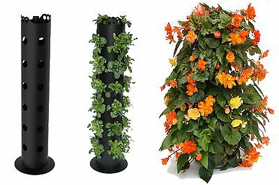 3Ft. Flower Tower - Made In Europe