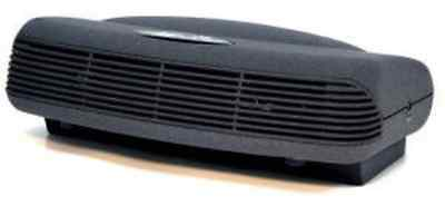 NEW PureMate XJ-2000 Silent Ionic Air Purifier and Ioniser