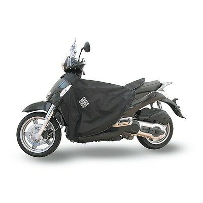 COPRIGAMBE SCOOTER TERMOSCUD® R156X  Aprilia Scarabeo 250/300/400/500 dal 2006