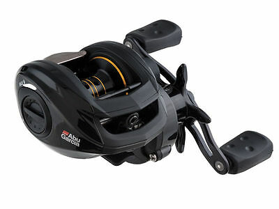 NEUF 2016 Abu Garcia Pro Max LH / left handed / Multiplicateur