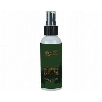 Danner Boot Care Waterproofing Spray for Full Grain Leather 97003