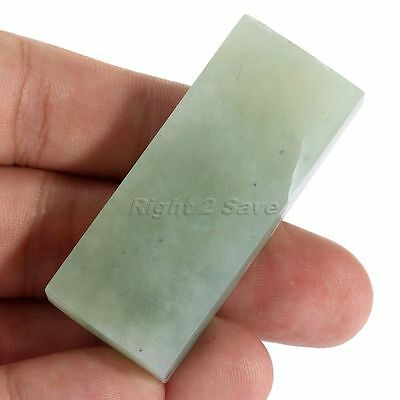 10000# Grit Sharpening Stone Knife Razor Sharpener Whetstone Oilstone Fine Craft