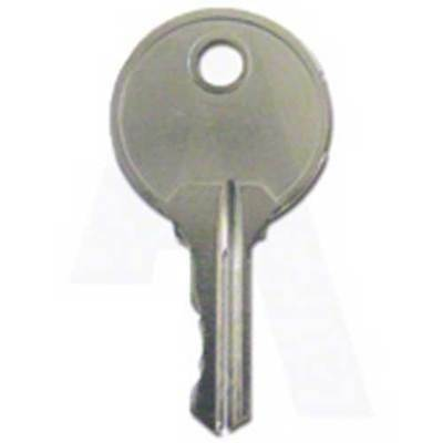 2 x Replacement COT2 Cotswold UPVC Window Handle Lock Key