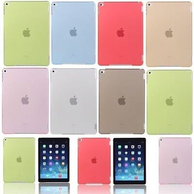 Deluxe Schutzcover Glossy Effect for various Apple iPad Case Cover accessories