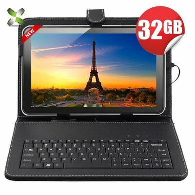 """10.1""""INCH HD 32GB Quad Core Android 5.1 Lollipop Capacitive WIFI Tablet PC XGODY"""