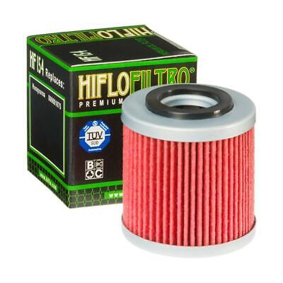 Hi-Flo Oil Filter 2 Pack For Husqvarna Husky Te450 Sm510 Tc510 Te510 Sm610 Te610