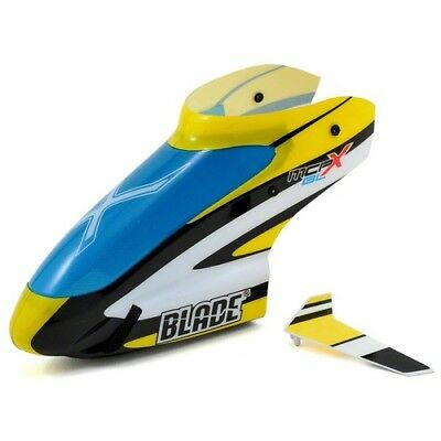 Stock Canopy suit mCPX BL (BLH3909) BLADE