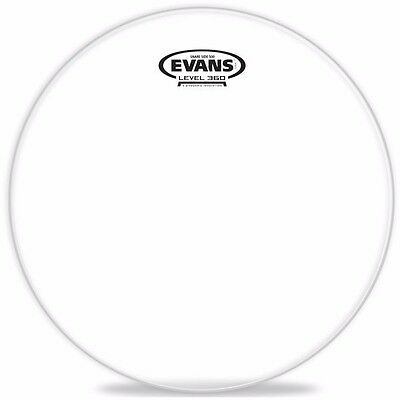 """Evans Snare Side Clear 500 14"""" Drum Head"""