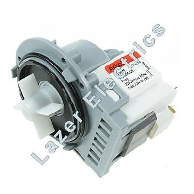 Askoll M224 Drain Pump Motor Samsung Hotpoint Indesit Washing Machine C00144997