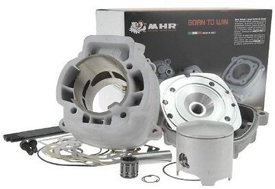 3113030 CILINDRO MHR TEAM 7T BIG BORE X PIAGGIO NRG Power DD 50 2T LC
