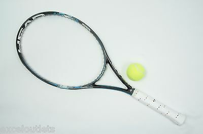 Head Youtek IG Instinct Midplus 4 3/8 Tennis Racquet (#2936)