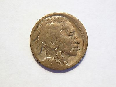 1920-S G/VG Buffalo Nickel,  Nice Better Grade Coin for any collection