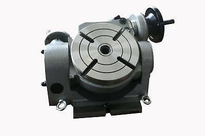 """8"""" Precision Tilting Rotary Table"""