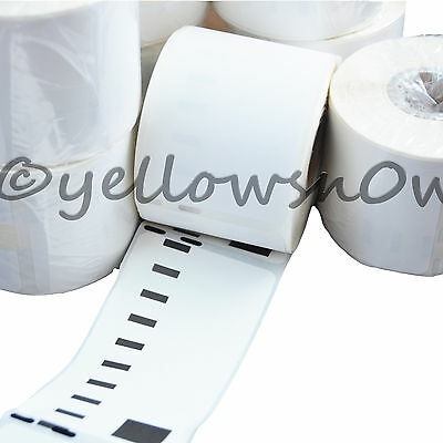 1 Roll 99014 DYMO Compatible Labels | 54 x 101mm High Grade 220 Labels S0722430