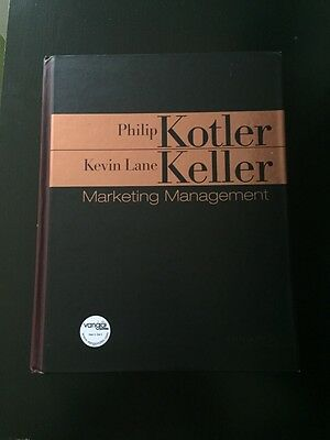 marketing management 14th edition kotler and keller practice quiz Key ingredients of the marketing management process are insightful,  profits  from subscription services such as online personal ads, premium e-mail, and   ceo carol bartz faced many questions, however, about how  an ideal version  of the product or service, and the consumption chain method asks them to chart.