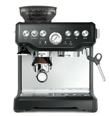 Breville BES870BKS the Barista Express™ Coffee Machine