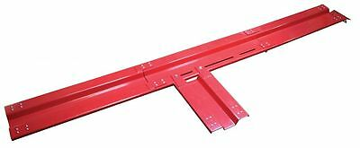 Biketek Motorcycle Mover Series 2 - For Side Stand Use Heavy Duty Construction