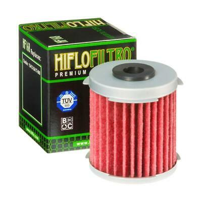 HI-FLO OIL FILTER HF168 FOR DAELIM NS125 I II III 125 S-1 Otello S-2 Freewing