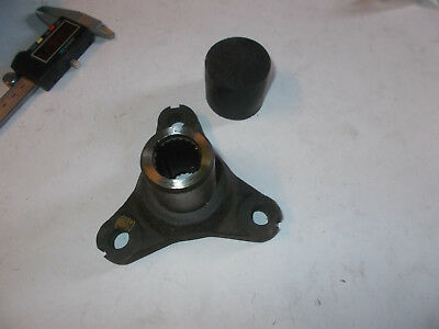 Flangia Supporto Cambio Fiat 131 132 2000 5 Marce Gear Support Output Flange