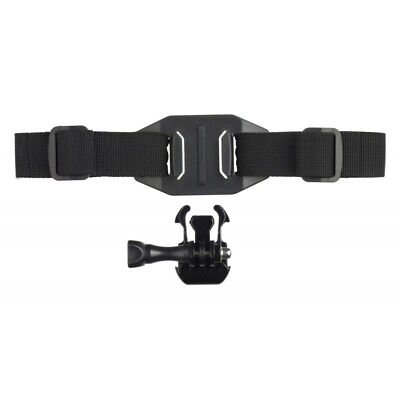 Kitvision Helmet Mount for Action Cameras Compatible with GoPro