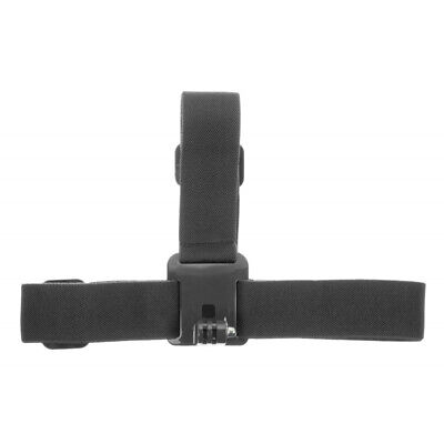 Head Strap Mount for Action Cameras