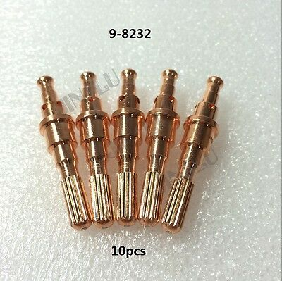 9-8232 10pcs Replacement 120 Amp Automated Electrode For SL100SV/100