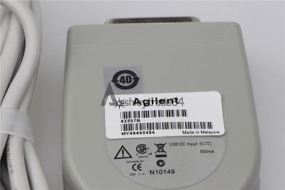 1PCS Used HP Agilent 82357B USB-GPIB Interface High-Speed USB 2.0 Good Condition