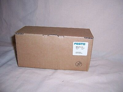 FESTO 529467 MS4-LFX-1/4-R Active carbon filter NEW