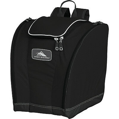 High Sierra Trapezoid Boot Bag 25 Colors Ski and Snowboard Bag NEW