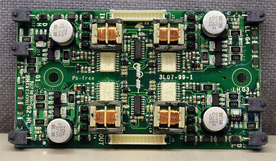 Power-One ABB PCB Assembly Board 9F73L071803G New