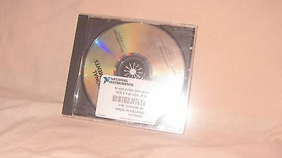 NATIONAL INTSTRUMENTS NI-488.2 For Windows VER2.1 CD NEW