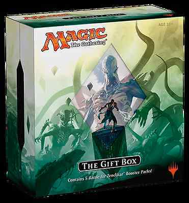 Holiday Gift Box Battle For Zendikar