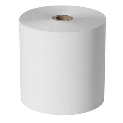 Rollo Papel Termico 80X80 (Pack 5 Unidades)