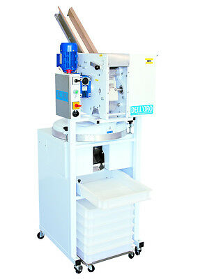 Automatic Dough Divider Rounder Machine, Dough Ball Maker, Dough Ball Machine