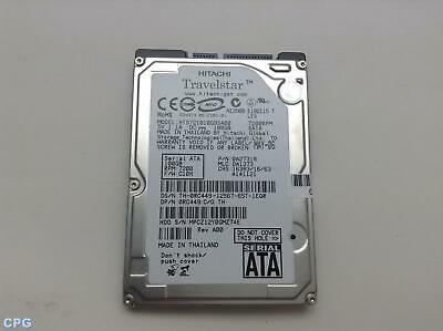 HTS721010G9SA00 Hitachi 100GB SATA Laptop Hard Drive 72000RPM