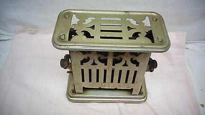 Vintage Antique Universal Pull End Toaster