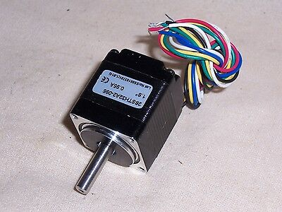 Fulling STEPMOTOR 28STH32A2-096 1.8 degrees 0,95A