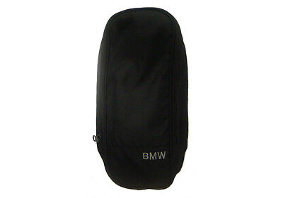 BMW Genuine Oil Top-Up Storage Travel Cover Bag 1l 83292158848