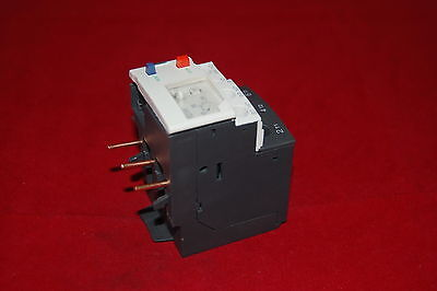 1PC FITS LRD21 New Type THERMAL OVERLOAD Relay 12-18A use for LC1D09-38
