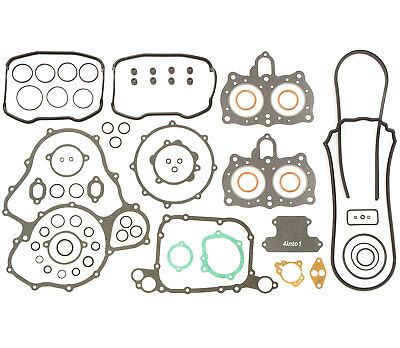 NE Brand Complete Engine Gasket Set - 1980-1983 Honda GL1100 Gold Wing Goldwing