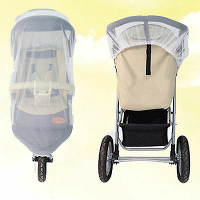 Insect Cover Mosquito net for Pram/Stroller Accessory