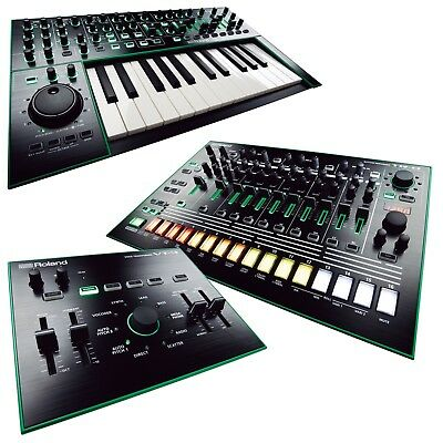 Roland AIRA Pack 3 Includes TR-8, SYSTEM-1, VT-3