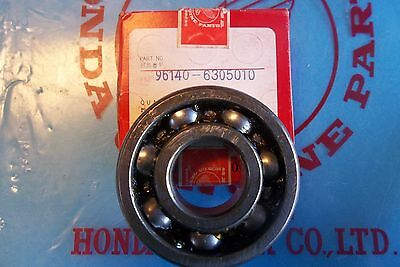NOS Honda CB 500 550 650 750 900 CB1100 CBX VF1000 Rear Wheel Bearing