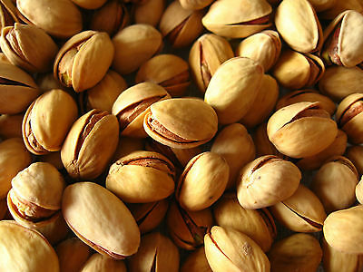 Whole Jumbo Pistachios Nuts Roasted Salted/Unsalted 2kg 1kg 500g - FREE Shipping