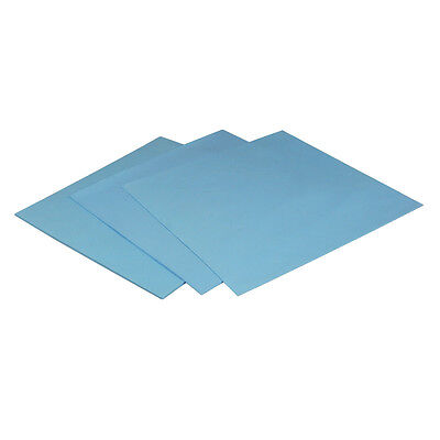 Arctic Thermal Pad, 145 x 145 x 1 mm, Silicone Based Thermal Pad, 6.0W/mK