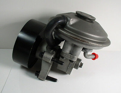 Belt Driven Diaphragm Pump