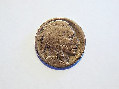 *WOW* 1920-S G Buffalo Nickel, Nice Older Better Date Coin for any collection