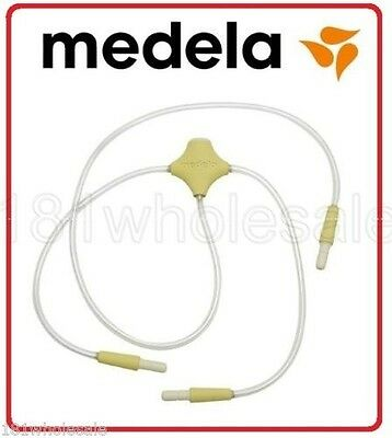 GENUINE 100% Medela Silicone Tubing Freestyle Maxi PVC Adapter Swing Breast Pump