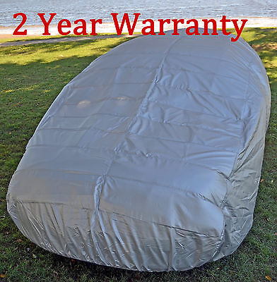 Hail storm emergency protection car cover size small 6mm padding high quality