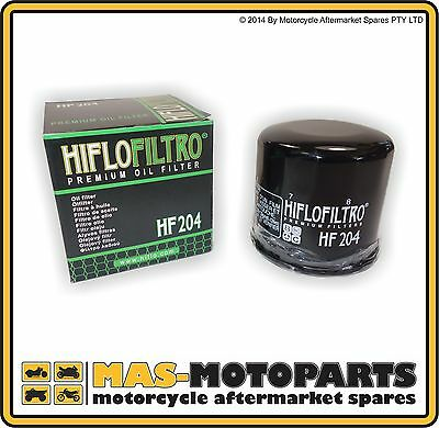 HI-FLO OIL FILTER FOR YAMAHA YFM450 Wolverine 4x4 Sport 2007 to 2010